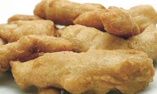 filetti di baccalà