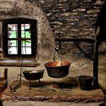tra storia e curiosità sul cibo